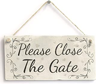 Best welcome gate sign Reviews