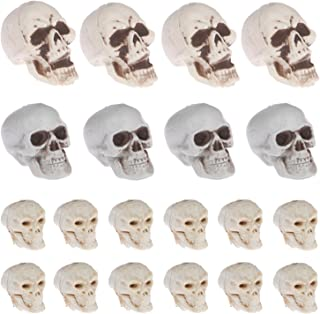 Best skeleton skull mask Reviews
