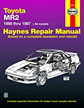 2004 toyota mr2 owners manual