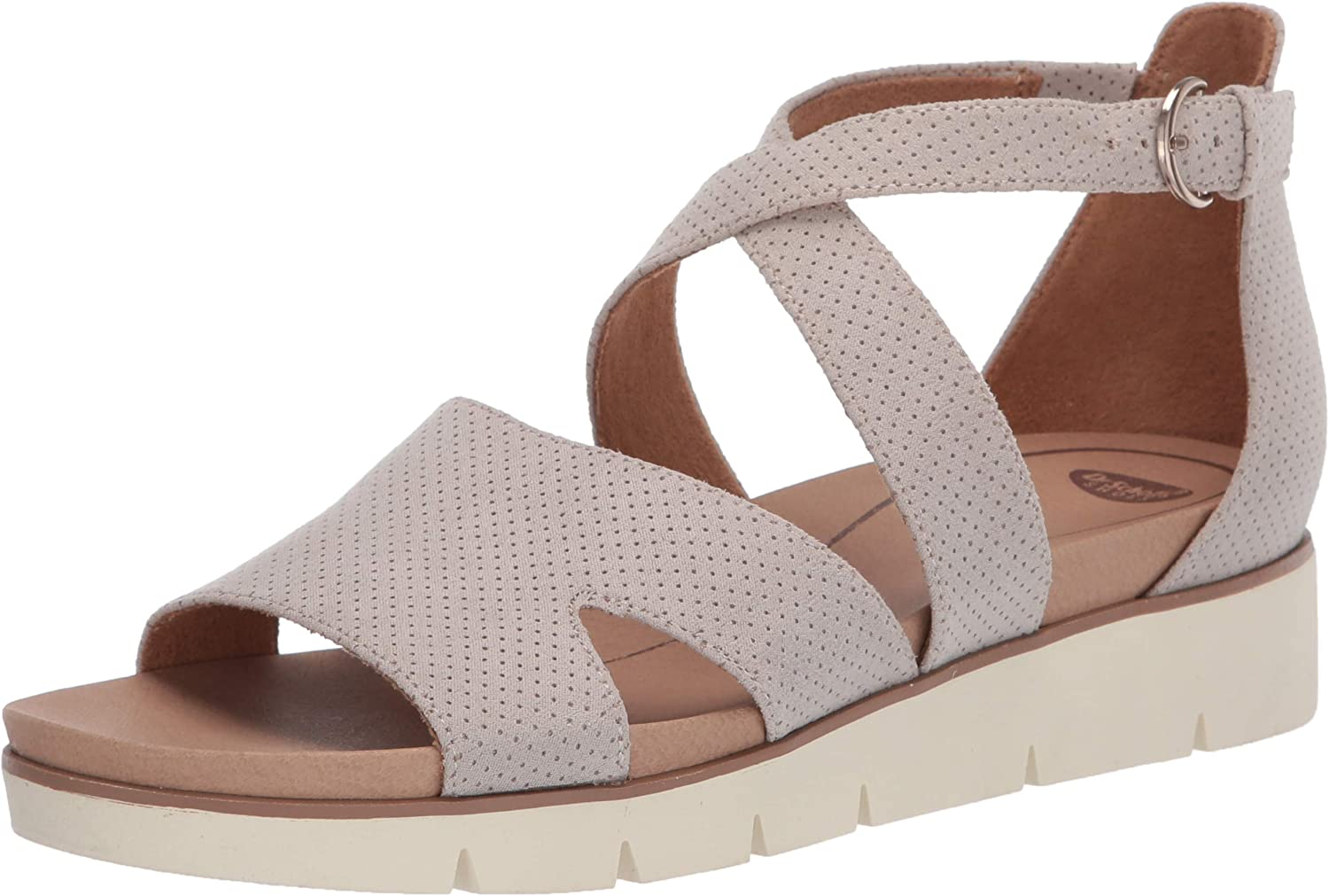 Dr. Scholl's Max 79% OFF Shoes Women's Overseas parallel import regular item Sandal Good Karma Strappies