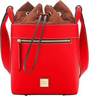 Dooney & Bourke Beacon Large Drawstring Shoulder Bag