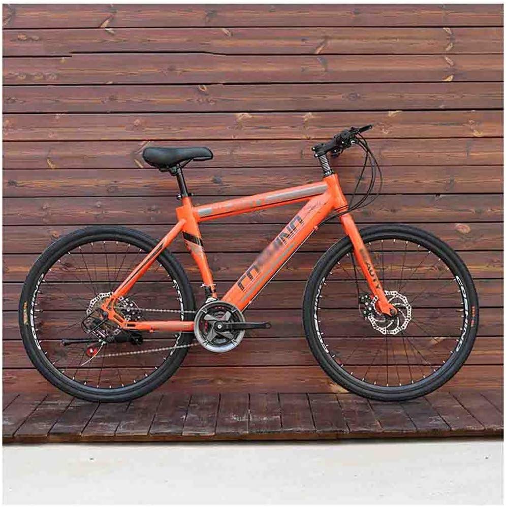 Finally popular brand ZHANGYUEFEIFZ Aluminum Road Bike Adult Me Mountain Seasonal Wrap Introduction Bicycles