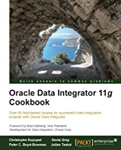 Best oracle data integrator books Reviews