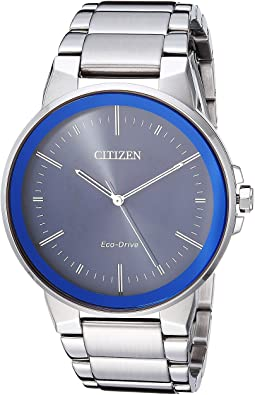 Citizen Watches - BJ6510-51L Eco-Drive