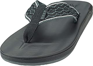 Reef CUSHION SMOOTHY mens Sandals