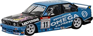 Scalextric C3866 BMW M3 E30, Will Hoy Car