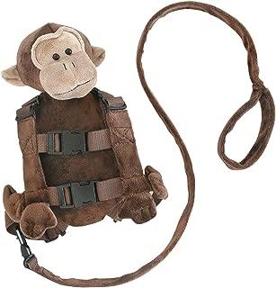 Eddie Bauer Harness Buddy, Monkey