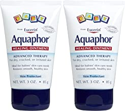 Aquaphor Baby Healing Ointment Tube - 3 oz - 2 pkPackaging may vary