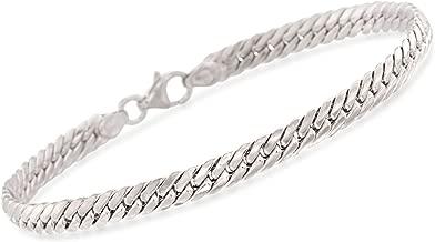 Best white gold bracelet Reviews