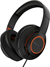 SteelSeries Siberia 150 Gaming Headset with RGB Illumination and DTS Headphone:X 7.1 Virtual Surround Sound