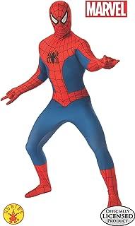Men's Marvel 2nd Skin, Spider-Man