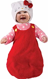 Best infant hello kitty halloween costume Reviews