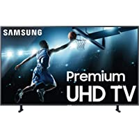 Samsung UN49RU8000FXZA 49-inch Smart 4K UHD TV Deals