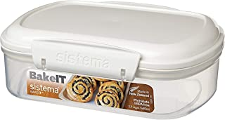 Sistema Bake IT Collection Food Storage Container