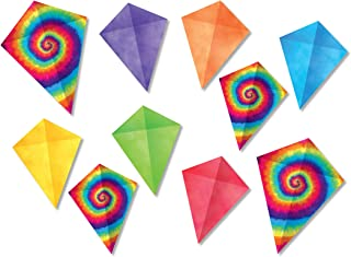North Star Teacher Resource NST3214 Kites Bulletin Board Accents, Pack of 40