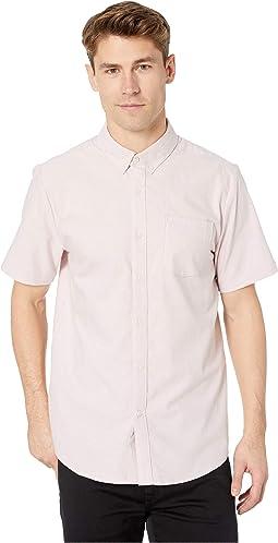 Everett Oxford Short Sleeve