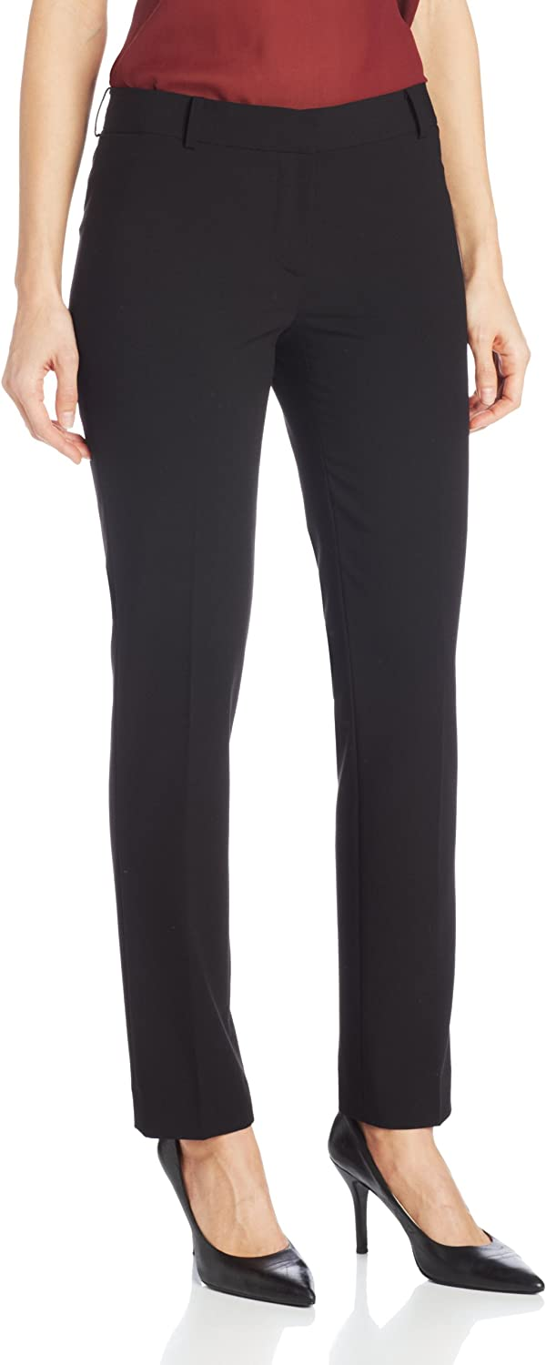 Calvin Klein Women S Slim Fit Suit Pant At Amazon Women S Clothing Store Fit is everything, especially when it comes to pants. calvin klein women s slim fit suit pant