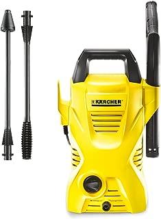 Karcher High Pressure Washer K 2 Compact - 1.673.122.0