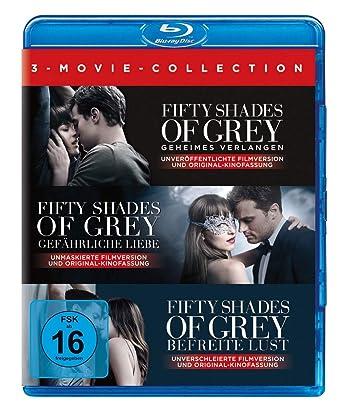 Deutsch stream 3 shades of grey Fifty Shades