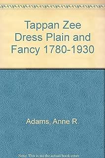 Tappan Zee Dress Plain and Fancy 1780-1930