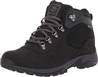 Women's Mt. Maddsen Mid Leather Waterproof Hiker Hiking Boot