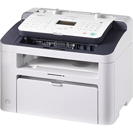Canon L150 Laserfax A4 12ppm 600dpi Computer Zubehör
