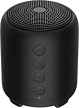 $26 » MOZPUS Mini Speaker Sport Outdoor IPX5 Waterproof Wirelessly Portable Bluetooth Speaker with 15-Hour Playtime Noise-Cancel...