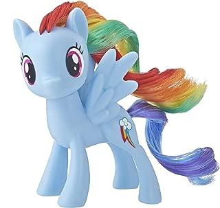 Best rainbow pony toy Reviews