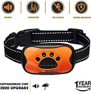 abs anti barking spray collar