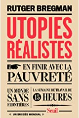 Utopies réalistes (Documents (H.C)) (French Edition) Kindle Edition
