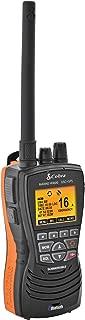 Cobra Electronics Corporation MRHH600FLTGPSBT VHF Radio W/Bluetooth Floating