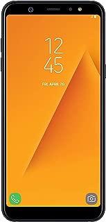 SAMSUNG GALAXY A6 PLUS 64 GB DUOS CEP TELEFONU İTHALATÇI GARANTİLİ (SİYAH)
