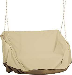 Classic Accessories Veranda Porch Hanging Swing Cover
