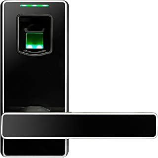 Best biometric door locks for office Reviews