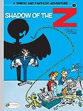 Shadow of the Z (Spirou & Fantasio)