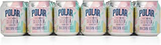 Polar 100% Natural Seltzer Jr Unicorn Kisses. 24 x 8 oz - Unleash your inner unicorn