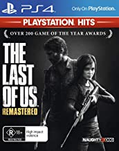 The Last of Us  Hits - PlayStation 4