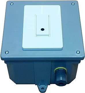 hot water heater relay