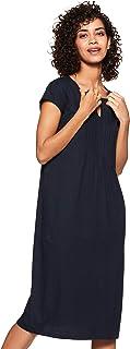 Amazon Brand - Eden & Ivy Women's Regular Fit Nightdress