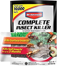 BioAdvanced 700288B Complete Insect Killer for Soil & Turf, Lawn and Yard Bug Killer,..