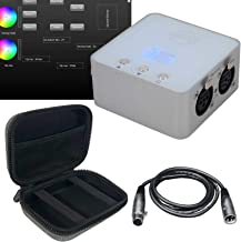 American DJ MyDmx 3.0 DMX Lighting Software and USB-DMX Interface Package