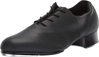 Bloch Dance Men's Tap-Flex Leather Tap Shoe