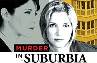 Murder in Suburbia Season 2