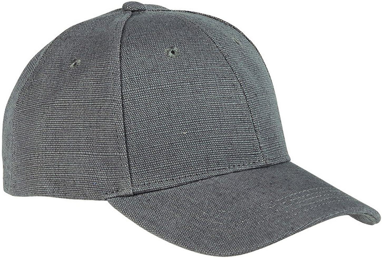 EC7090 econscious Hemp Baseball Cap