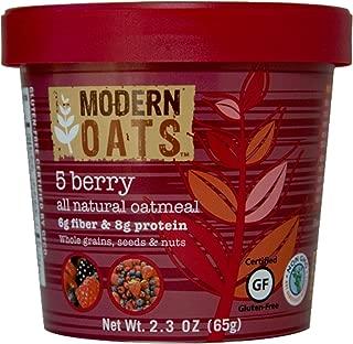 mocafe & modern oats