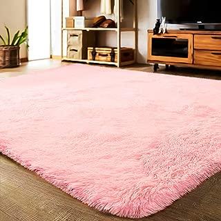 Best shaggy rug carpet Reviews