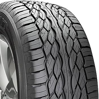 Season Radial Tire-265//50R20 107V MICHELIN Premier LTX All