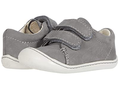 FootMates Henry (Infant/Toddler) (Gray Soft-Touch) Boy