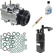 Universal Air Conditioner KT 2086 A/C Compressor/Component Kit