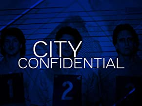 City Confidential, Season 1
